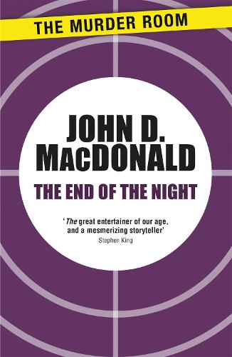 The End of the Night (Paperback)
