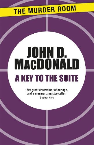 A Key to the Suite (Paperback)