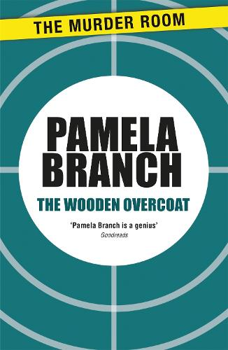 The Wooden Overcoat - Murder Room (Paperback)