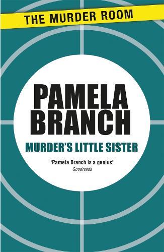 Murder's Little Sister - Murder Room (Paperback)