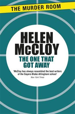 The One That Got Away - Murder Room (Paperback)