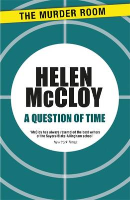 A Question of Time - Murder Room (Paperback)