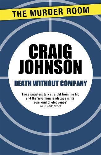 Death Without Company: The thrilling second book in the best-selling, award-winning series - now a hit Netflix show! - Murder Room (Paperback)
