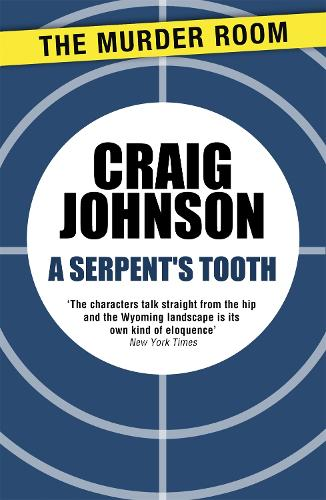 A Serpent's Tooth: A captivating episode in the best-selling, award-winning series - now a hit Netflix show! - Murder Room (Paperback)