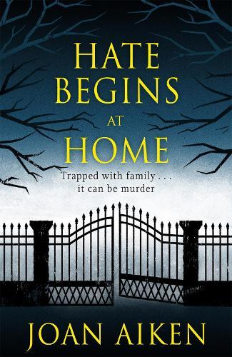 Hate Begins at Home - Murder Room (Paperback)