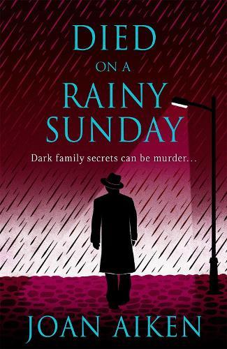Died on a Rainy Sunday (Paperback)