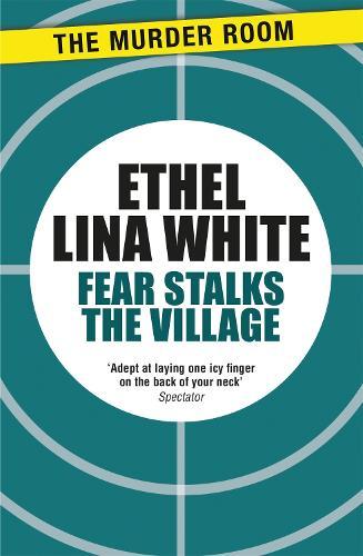 Fear Stalks the Village - Murder Room (Paperback)