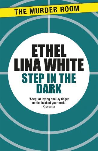 Step in the Dark - Murder Room (Paperback)