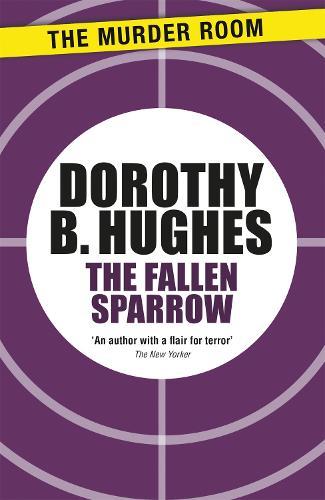 The Fallen Sparrow - Murder Room (Paperback)