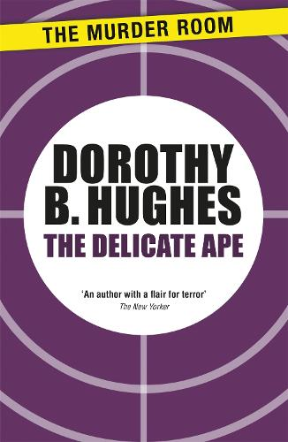 The Delicate Ape - Murder Room (Paperback)