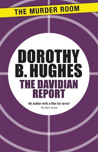 The Davidian Report - Murder Room (Paperback)