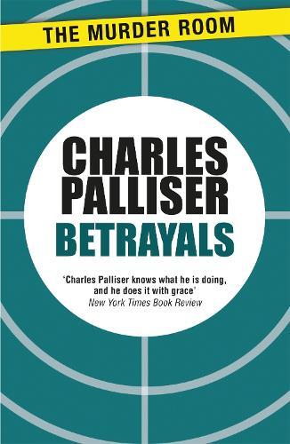 Betrayals - Murder Room (Paperback)