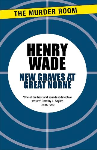 New Graves at Great Norne - Murder Room (Paperback)