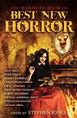 The Mammoth Book of Best New Horror 24 - Mammoth Books (Paperback)