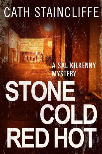 Stone Cold Red Hot - William Lorimer (Paperback)