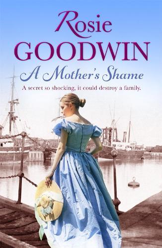 A Mother's Shame (Paperback)