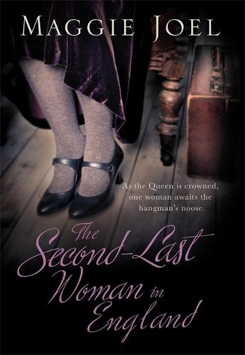 The Second-Last Woman in England (Hardback)