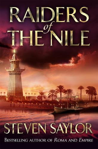 Raiders Of The Nile - Roma Sub Rosa (Paperback)