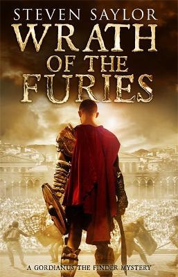 Wrath of the Furies - Roma Sub Rosa (Hardback)