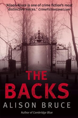The Backs (Paperback)