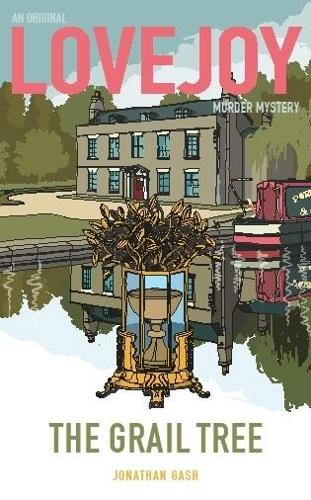 The Grail Tree - Lovejoy (Paperback)