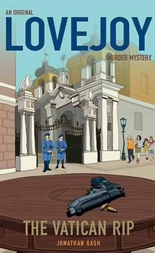 The Vatican Rip - Lovejoy (Paperback)