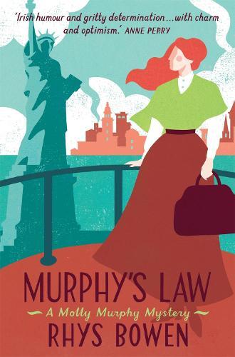 Murphy's Law - Molly Murphy (Paperback)