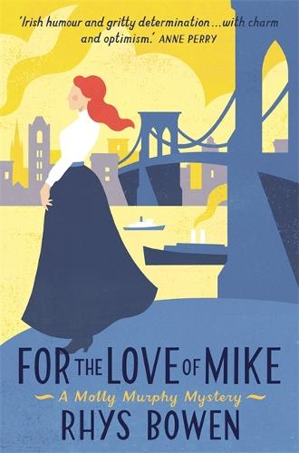 For the Love of Mike - Molly Murphy (Paperback)