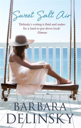 Sweet Salt Air (Paperback)