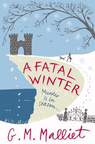 A Fatal Winter - Max Tudor (Paperback)