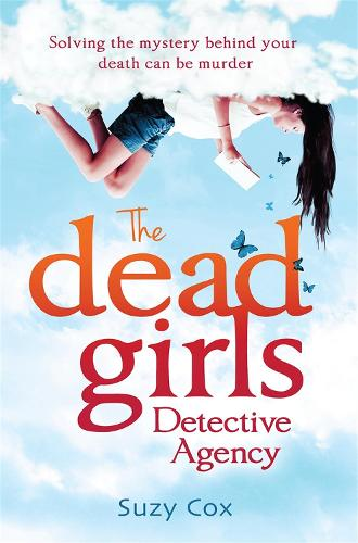 The Dead Girls Detective Agency (Paperback)