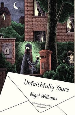 Unfaithfully Yours (Hardback)