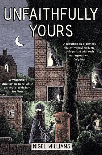 Unfaithfully Yours (Paperback)
