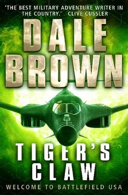 Tiger's Claw (Paperback)
