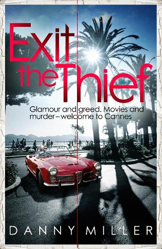 Exit The Thief (Paperback)