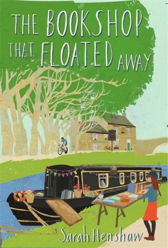 The Bookshop That Floated Away (Paperback)