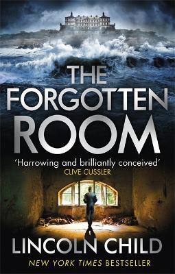 The Forgotten Room - Dr. Jeremy Logan (Paperback)