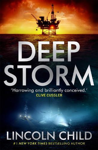 Deep Storm - Dr. Jeremy Logan (Paperback)