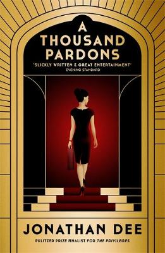 A Thousand Pardons (Paperback)
