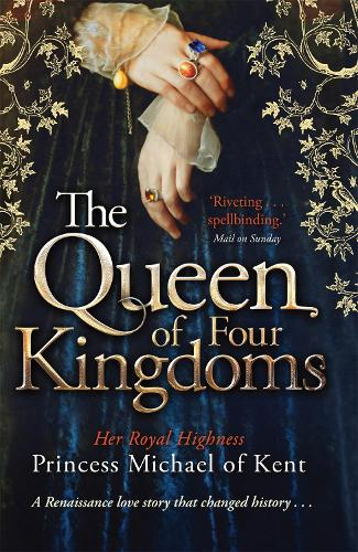 The Queen Of Four Kingdoms (Paperback)