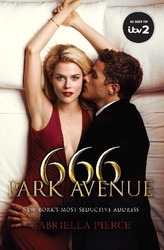 666 Park Avenue (Paperback)