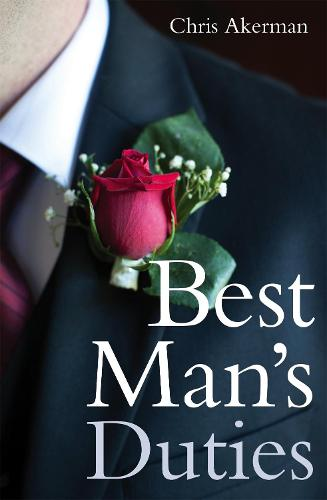 Best Man's Duties (Paperback)