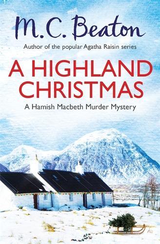 A Highland Christmas - Christmas Fiction (Paperback)