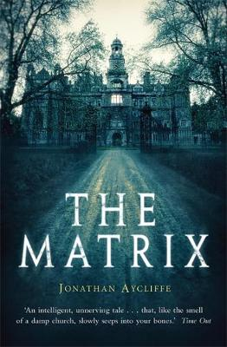The Matrix (Paperback)