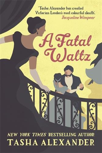 A Fatal Waltz - Lady Emily Mysteries (Paperback)