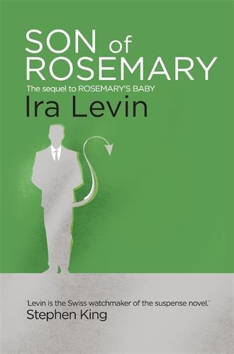 Son of Rosemary (Paperback)
