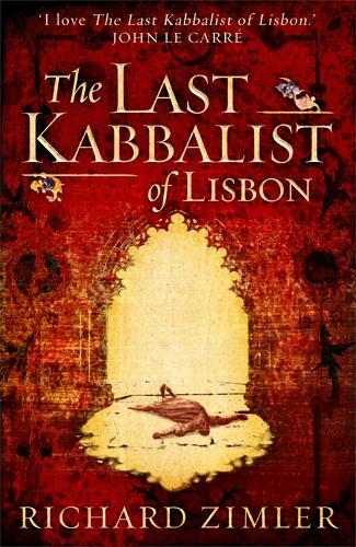 The Last Kabbalist of Lisbon (Paperback)