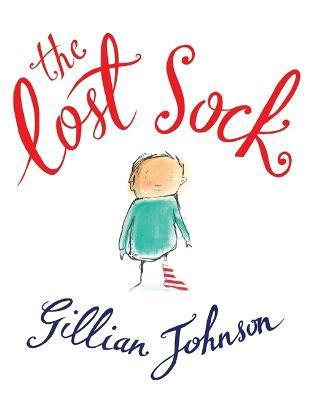The Lost Sock (Hardback)