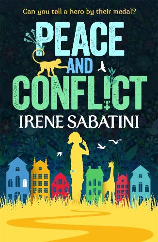 Peace and Conflict (Paperback)