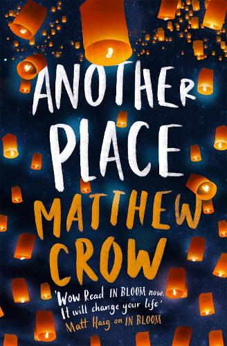 Another Place (Paperback)